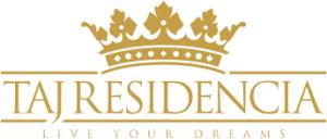 Taj Residencia Logo