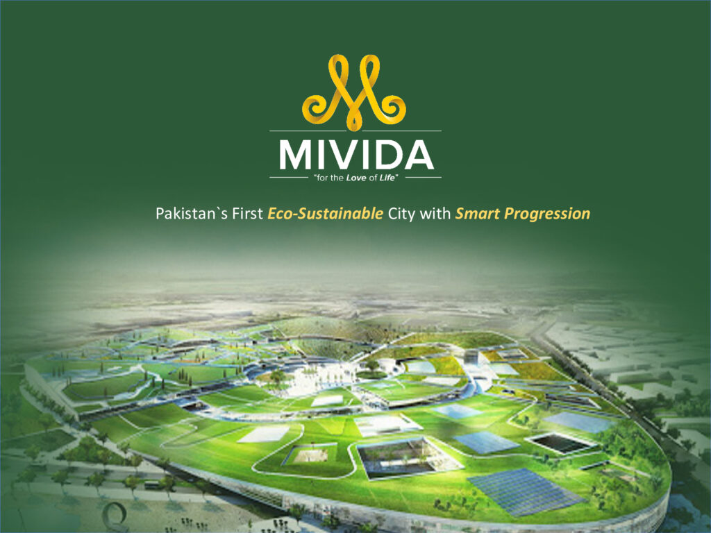 Mivida Pakistan